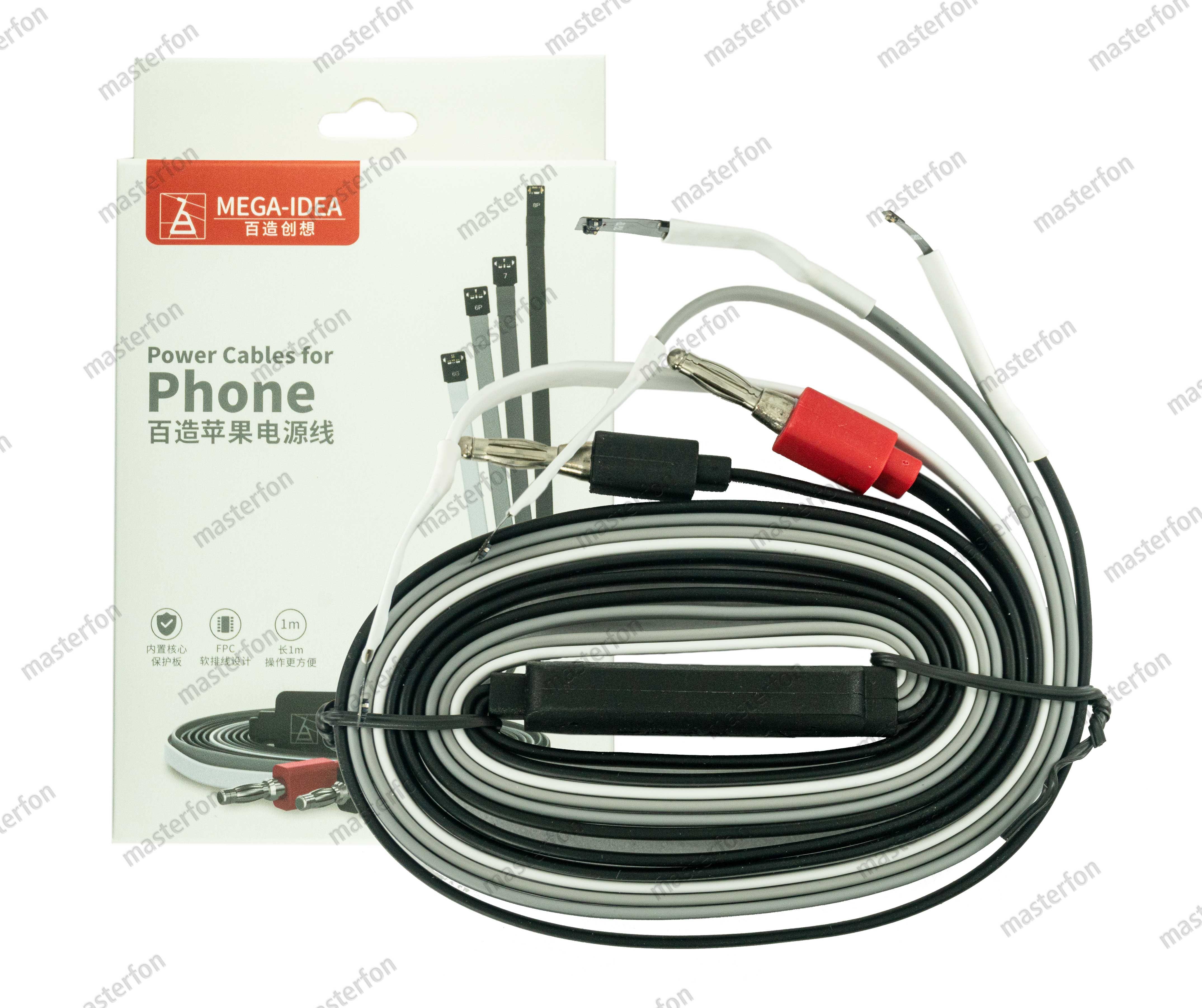 Кабель QianLi Power Cables for IOS